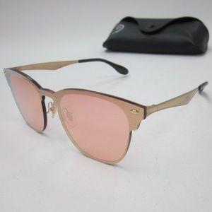 RayBan RB3576N BLAZE CLUBMASTER Sunglasses/OLN230